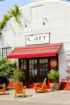 If you're looking for things to do in Ojai, read on for our complete travel guide to the California city Visit Santa Barbara, Santa Barbara California, Santa Barbara County, California Dreamin', Northern California, Lac Tahoe, Bar A Vin, Us Destinations, Tasting Room