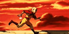 """""""Next time I hear someone say: """"What's it like working in the 'animation genre'? Avatar Aang, Avatar Legend Of Aang, Avatar The Last Airbender Art, Team Avatar, Legend Of Korra, Avatar World, Iroh, Gifs, Fire Nation"""