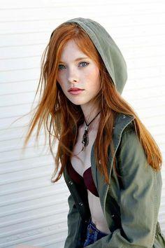 Hot cybernet redhead photos 629
