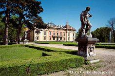 Slavkov u Brna (Austerlitz) Prague, Manor Houses, Palaces, Czech Republic, Ibiza, Madrid, Cathedral, Europe, Mansions