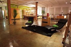 Check out this awesome listing on Airbnb: Dwele's Loft - Lofts for Rent in Detroit