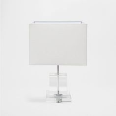 CRYSTAL BASE LAMP - Bedroom - New Collection | Zara Home Austria