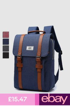 2018 Vintage Men Women Canvas Backpacks School Bags for Teenagers Boys Girls  Large Capacity Laptop Backpack Fashion Men Backpack From Touchy Style  Outfit ... 630fe88a15