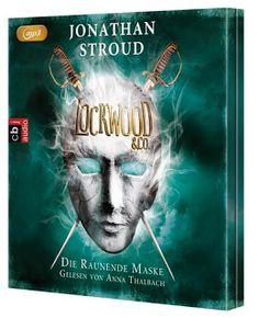 Book Loft - Two for books: [Hörbuch]Lockwood&Co. 03 - Die Raunende Maske