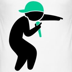 HipHop picto  https://www.spreadshirt.nl/pictogram+t-shirts