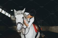 Ad: Horse riding by EVA.studio on A beautiful blonde girl in outfit trains a horse in an arena. Business Cards And Flyers, Business Card Logo, Beautiful Blonde Girl, Fitness Activities, Business Illustration, Sports Photos, Commercial Photography, Horse Riding, Horses