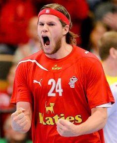 Mikkel Hansen, Denmark // The World's best handball player 2011