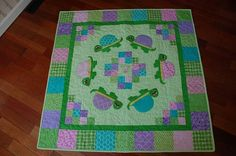 April 22 - Today's Featured Quilts - 24 Blocks