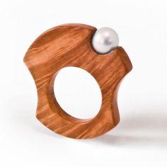 anello-design-contemporaneo-legno-perle