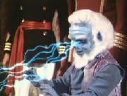 Odee-X the original MicroWave Smurf