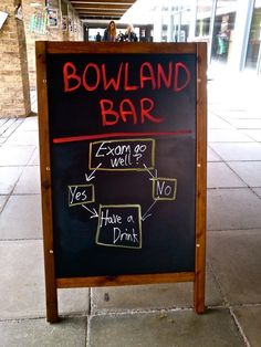 27 Bars That Are Making Some Pretty Compelling Arguments