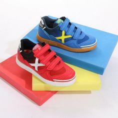 Botas de futbol para niños con velcro Pónselo fácil para salir a jugar. 1 93fbc033c5f
