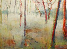 """Bohicket Forest"", by Teil Duncan  http://teilduncan.com/"