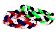 Rainbow Loom Bracelets Easy, Loom Band Bracelets, Rainbow Loom Tutorials, Rainbow Loom Creations, Rubber Band Bracelet, Loom Bands, Braided Bracelets, Anime Hair, Dangles