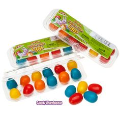easter bubble gum eggs - Google Search