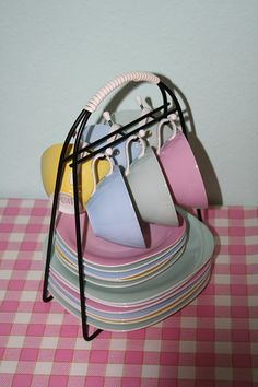 fifties tableware - Google zoeken