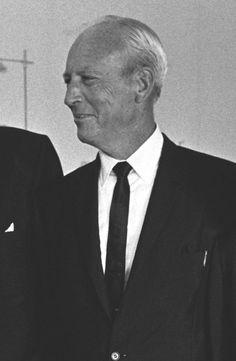 John A. Burns (December 3, 1962 - December 2, 1974)