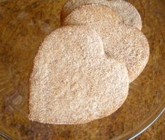 @Ida Rivera are these it? Ojarasca: Cinnamon Sugar Shortbread, delicious flavor and perfect with a cup of coffee or hot chocolate.