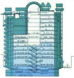Lloyd's of London: Concept Visual