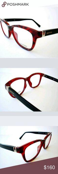 5f5431b25c1e Selling this Valentino Eyeglasses on Poshmark! My username is  shoney66.   shopmycloset