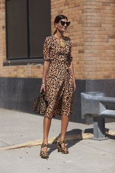 Street Style New York : les plus beaux looks de Street Style à New York - Elle