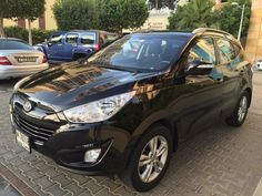 2013 Hyundai Tucson for sale - owned by one female British lady owner since new…