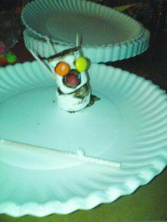 Turkey Marshmallow
