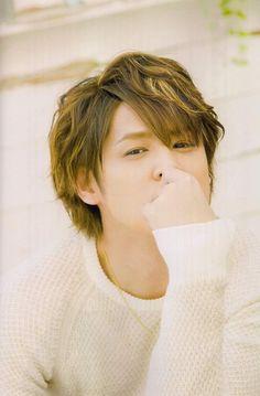 YAGAMI LIGHT, RIN MATSUOKA , TAMAKI SUOH ....I AM IN LOVE WITH HIS VOICE