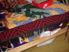 Another kakahu border made by me March 2014 Maori Designs, March 2014, Creative Inspiration, Blanket, Blankets, Cover, Comforters