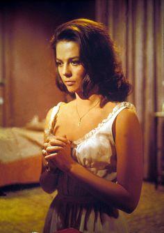 Natalie Wood as Maria