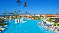 Gran Melia Golf Resort Puerto Rico in Rio Grande, Puerto Rico - Hotel Travel Deals | Luxury Link