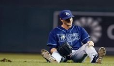 Rays Jake Odorizzi frustrated with himself after 3-2 loss to Twins
