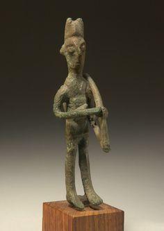 Image result for malta's prehistoric sculptures