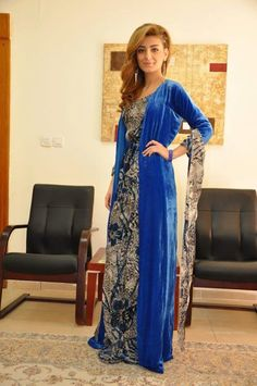 lovely kurdish dress!
