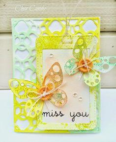 Miss You - Scrapbook.com