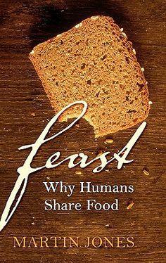 Feast food foraging love primal sex