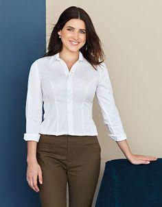 Blusas para Mujeres con Busto Grande