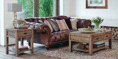 Living Room Furniture   Reclaimed Wood Coffee Table   Modish Living