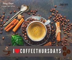 Wir lieben Kaffee am Donnerstag! www.rueeggs.com #coffeelover #coffeetime #coffeeshop #coffee #coffeeholic #coffeeroaster #coffeelife #coffeeoftheday #arabicacoffee