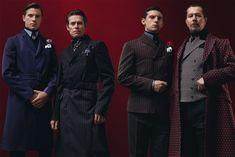 Neo-Victorian Men | eindeutigkeit und festlegung sind auch hinsichtlich der karrieren der ...