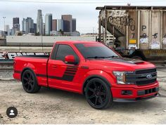 Time to start prepping for mayhem 2020 😈 Mini Trucks, New Trucks, Lifted Trucks, Cool Trucks, Chevy Trucks, Lowered F150, Single Cab Trucks, Custom Pickup Trucks, Ford Raptor