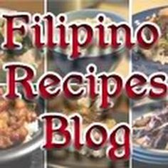 Filipino Foods And Recipes Filipino Dishes, Filipino Food, Filipino Recipes, Asian Recipes, Pinoy Recipe, Pilipino Food Recipe, My Favorite Food, Favorite Recipes, Philippines Food