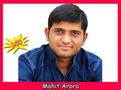 Mohit Arora from CatchUpdates Make Money Online, How To Make Money, Lob, Tips, Earn Money Online, Track