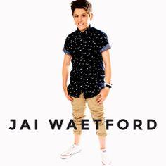 Jai Waetford's new Mini Album today the 6th of December