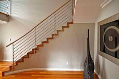 Stair Designs by Colour Solutions by Lynn