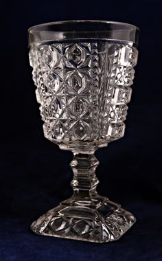 1000 Images About Glasses And Goblets On Pinterest