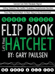 Hatchet word search puzzle testing pinterest early finishers hatchet novel study flip book flipbook pdfhatchet fandeluxe Image collections