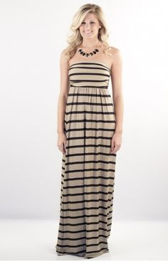 Hourglass Lilly Dresses maxi by Hourglass Lilly
