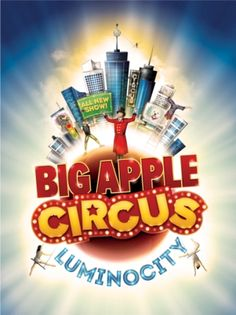 Win a pair of tickets to opening night of the Big Apple Circus!