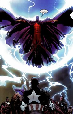 Later time made Magneto's force field much more resilient. Magneto gets baited into an ambush by all of the psionically linked main X-Men and still manages to use his force field to hold them off long enough to escape. It also withstood the volcano lair, in which the X-Men staged their ambush, flooding with magma. During Secret Wars, Magneto was able to project a force field so strong that it withstood an attack from Galactus, albeit briefly.